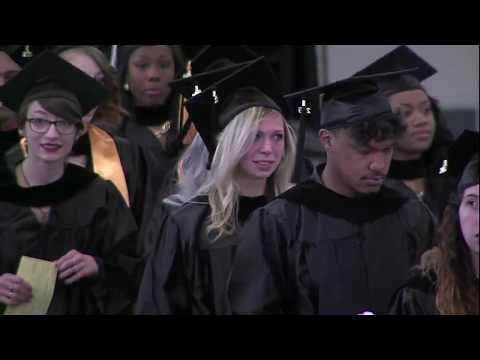 Suffolk County Community College 2016 Graduation