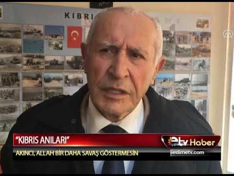 KIBRIS ANILARI