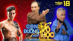 CON ĐƯỜNG VÕ HỌC | CDVH #18 FULL | Câu chuyện cảm động về vị võ sư nổi tiếng tại Nha Trang