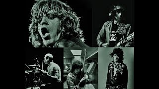 ROLLING STONES: Oh No, Not You Again (Early Mix 1)