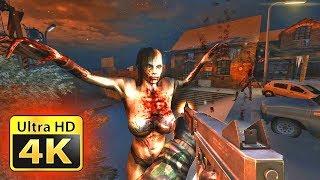 Killing Floor - Old Games in 4K Gameplay