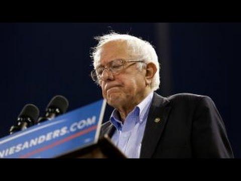 Nurses fight for Bernie