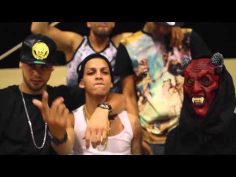 ( Noche De Brujeria ) Video Oficial La Diabla Lirical , Motto , Jimmo , Carmarie , Jon Z
