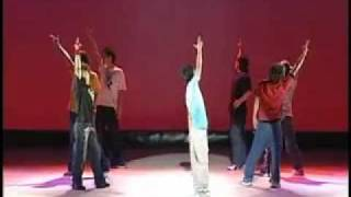 Climax Jump HipHop Dance Live.mp4