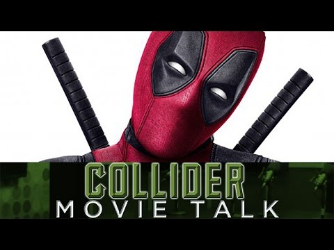 Collider Movie Talk - Deadpool Review, Superbowl Movie Trailers
