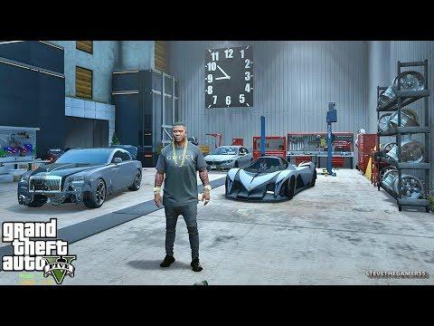 GTA 5 REAL LIFE MOD #447 THE NOVA WASN'T READY!!! (GTA 5 REAL LIFE MODS)