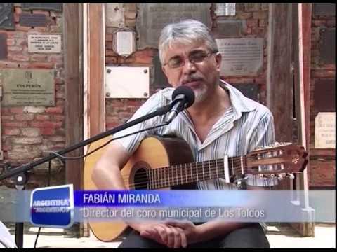 ARGENTINA X ARGENTINOS 27 06 15 LOS TOLDOS, BUENOS AIRES