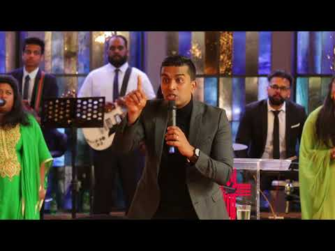 Maranatha Church || With Pastor John Jebaraj - Levi Ministries