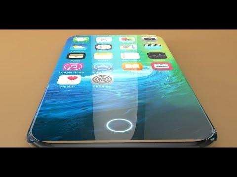iPhone 9 Launchpad Remix