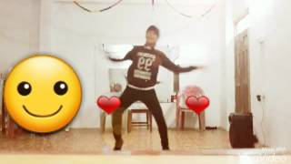 Bishal Kc Dance On Love♡Me Thoda For Dream Gf