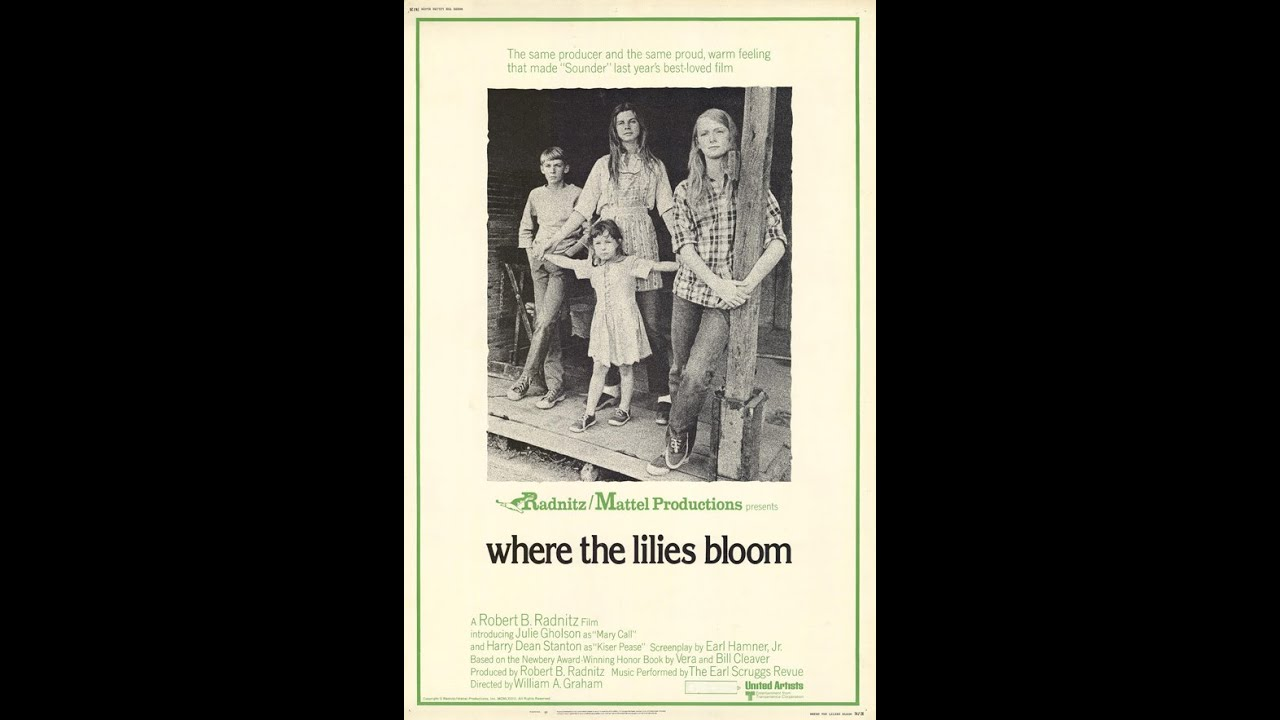 Where The Lilies Bloom Youtube