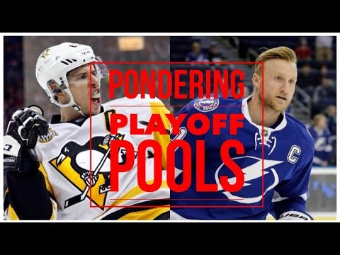 Vancouver Canucks: pondering playoff pools