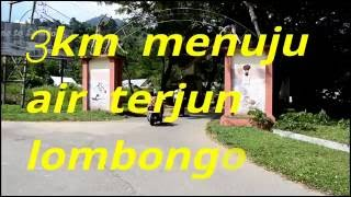 Download Video Wisata air terjun lombongo GORONTALO MP3 3GP MP4