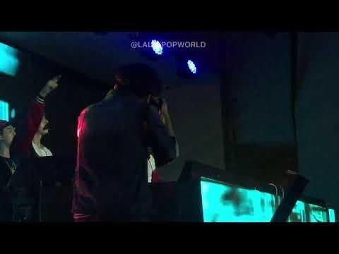 [FANCAM] Seungri BANG BANG BANG Part 2 (NHR Party in Manila)