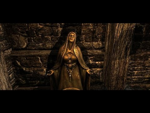 Skyrim: Alternate Start- Live Another Life: All Alternate Starts  (Mod Showcase) (60fps)