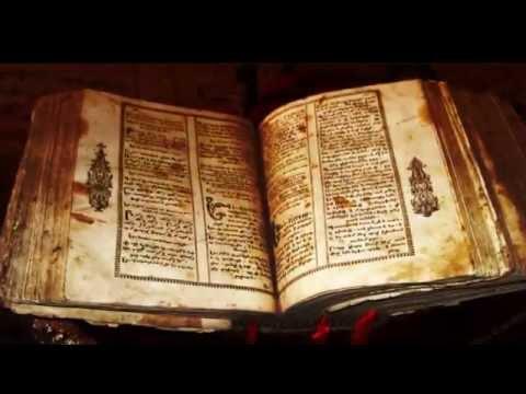 Escalofrió: Historia Real De Un Pacto Con El Demonio