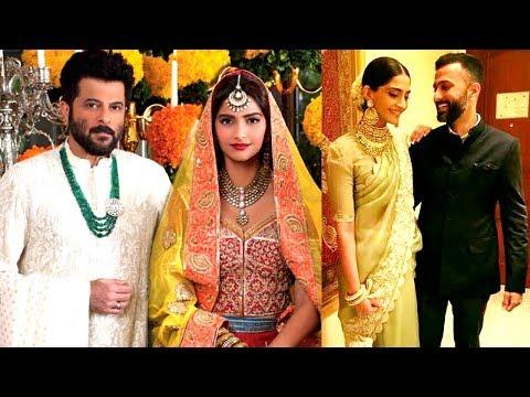 Sonam Kapoor & Anand Ahuja's Wedding Sangeet  Choreogaphed By Farah Khan