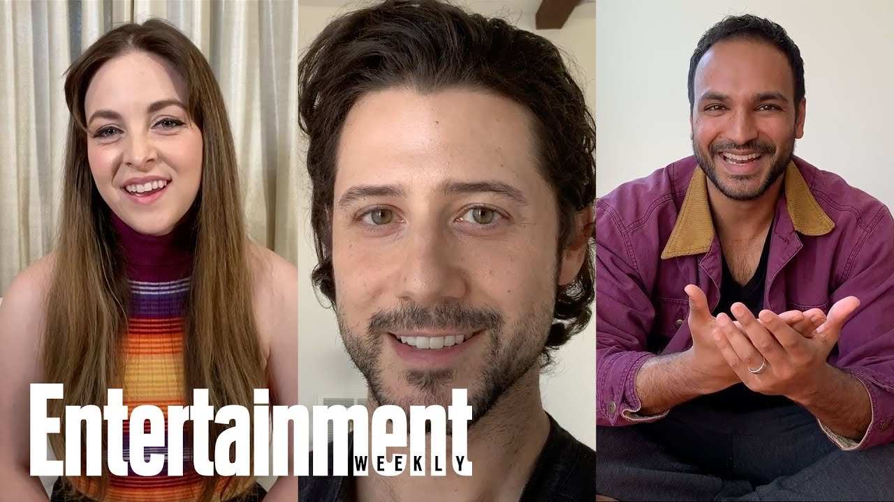 The Cast Of 'The Magicians' Say Goodbye To Their Characters