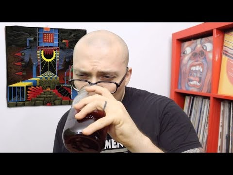 King Gizzard & The Lizard Wizard - Polygondwanaland ALBUM REVIEW