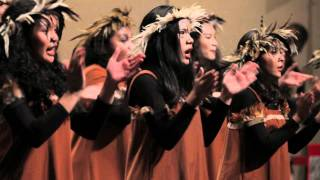 Indonesian Cordana Youth Choir | Toki Tifa