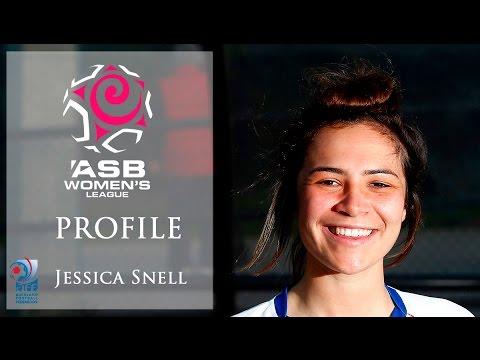 AFF - Jessica Snell PROFILE