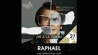 Raphael - No Vuelvas RESinphónico