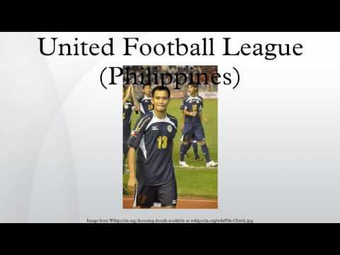 United Football League (Philippines)