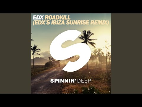 Roadkill (EDX Radio Mix)