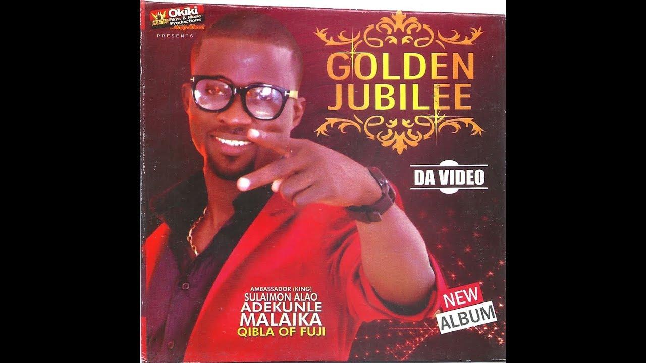 Download GOLDEN JUBILEE VIDEO