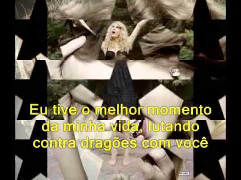 Taylor Swift   Long Live (Legendado)