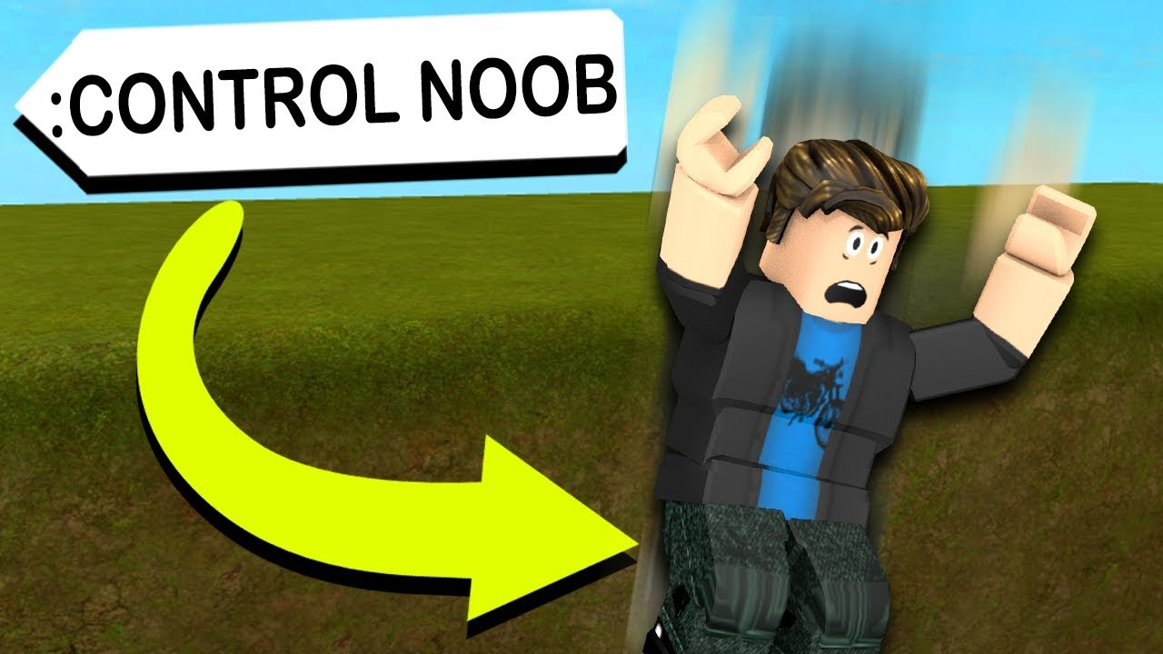 Roblox Admin Commands Controlling Pranks Youtube