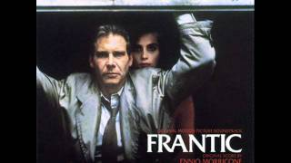 Frantic Soundtrack - Opening Title & End Title.wmv