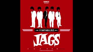 The Fantabulous Jags - Hitch Hike (preview)