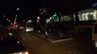 Колона Автомайдану-Ковель з закликом