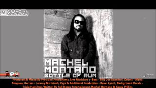 "Machel Montano - BOTTLE OF RUM ""2012 Trinidad Soca"" (3Zero Riddim, By Precision Productions)"
