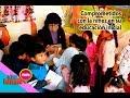 Comprometidos con la niñez en su educación Inicial