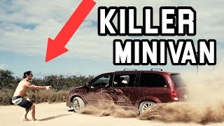 We WRECKED Our Rental Car! 4k