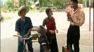 Neay Vangdeur chnam 2002   Part 03   Khmer Comedy