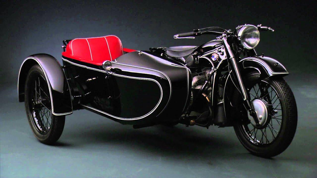 bmw motorrad classic bmw r 12 youtube
