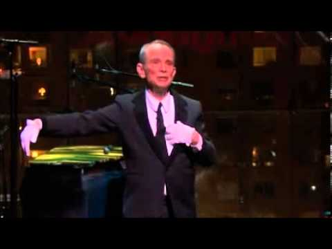 Mister Cellophane - Joel Grey