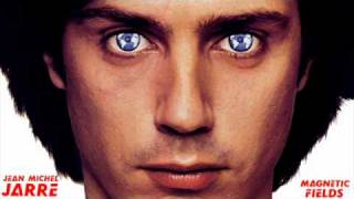 Jean Michel Jarre - Magnetic Fields 1 / Les Chants Magnetiques 1 (full version)