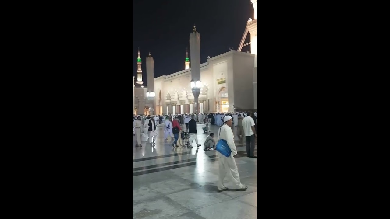 Hotels near Masjid E Nabiwi near gate Number 4 5 6 7 in Madinah : masjid haram doors - pezcame.com