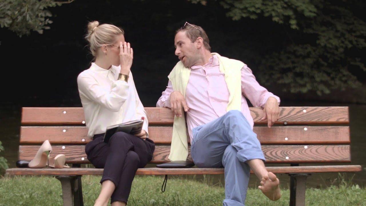Flirten bayrisch