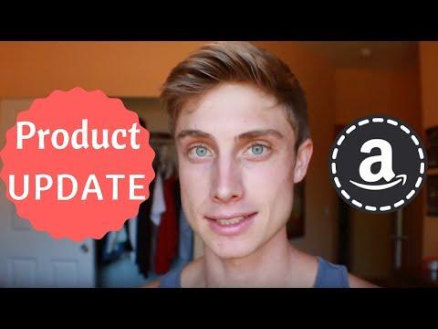 My Second Alibaba Shipment & Keyword Tips | Amazon Seller Mastery