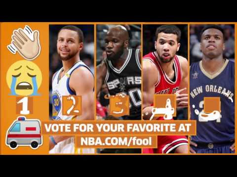 Shaqtin a fool!! With Ricky Rubio, Steph Curry, Joel Anthony and Michael Carter Williams
