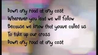 Watch Point Of Grace Any Road Any Cost video