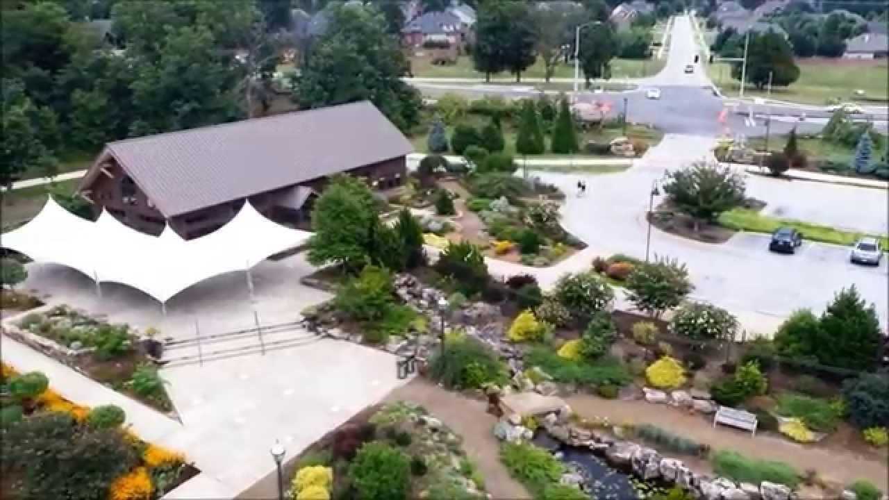 2014 Botanical Gardens   Fayetteville, AR