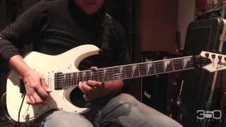 Marimar - Thalia (Guitar Solo)