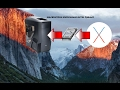 OS X El Capitan PC'ye Kurulum!