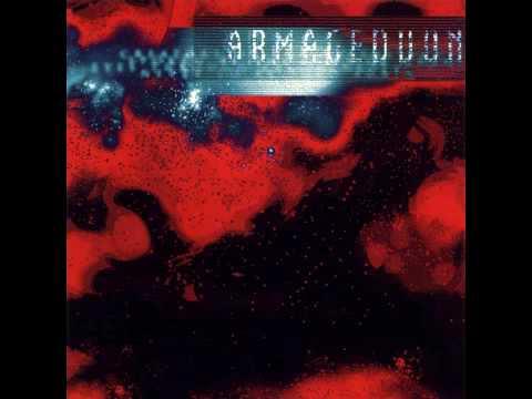 Armageddon - Funeral In Space